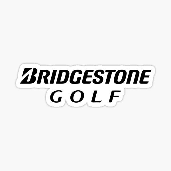 Equipo de golf, tiger woods, palos, pelota, wgc, jgr, firestone, tour, vector, driver, golfistas Pegatina