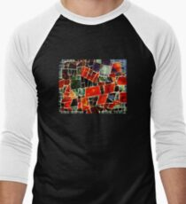 Bits and Pieces Paper Mosaic T-Shirt