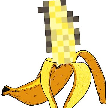Naked Banana by ggwp