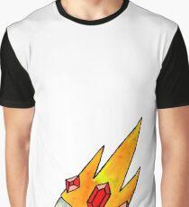 King Gunter Graphic T-Shirt