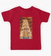 Dalek Christmas Kids Clothes