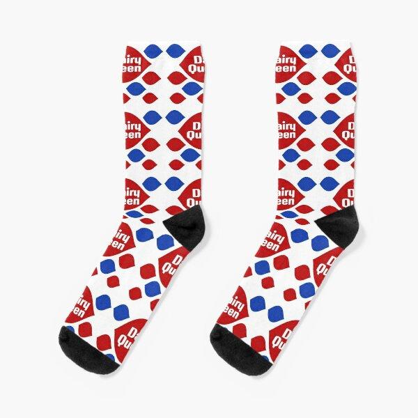 DAIRY QUEEN Socks