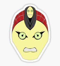 King Crimson Sticker