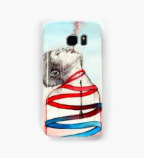 ARTERY   KAI Samsung Galaxy Case/Skin