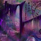 Purple Forest Dreams by FeeBeeDee