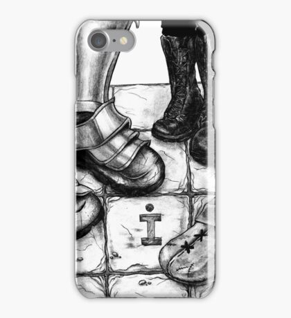 Pathfinder Cronicle #10 iPhone Case/Skin