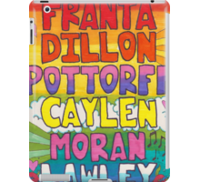 """""""O2L 6/6 FOREVER HAND DRAWN NAMES"""" Stickers by pottorff ...Our2ndlife Members Names"""