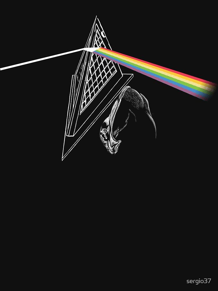 Dark Side of the Hill | Unisex T-Shirt