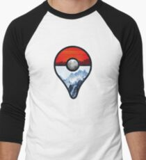 Pokemon Go Locations  T-Shirt