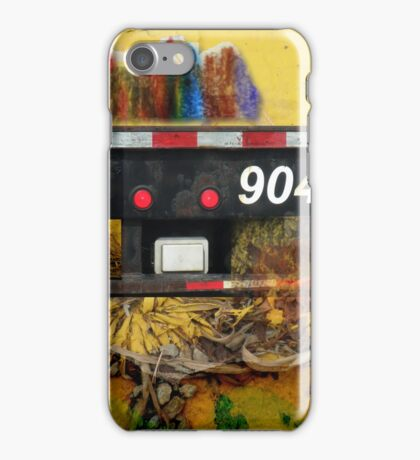 904 Colors iPhone Case/Skin