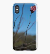 Springed iPhone Case/Skin
