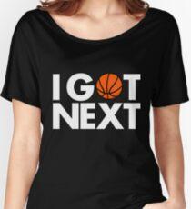 I got next Women's Relaxed Fit T-Shirt