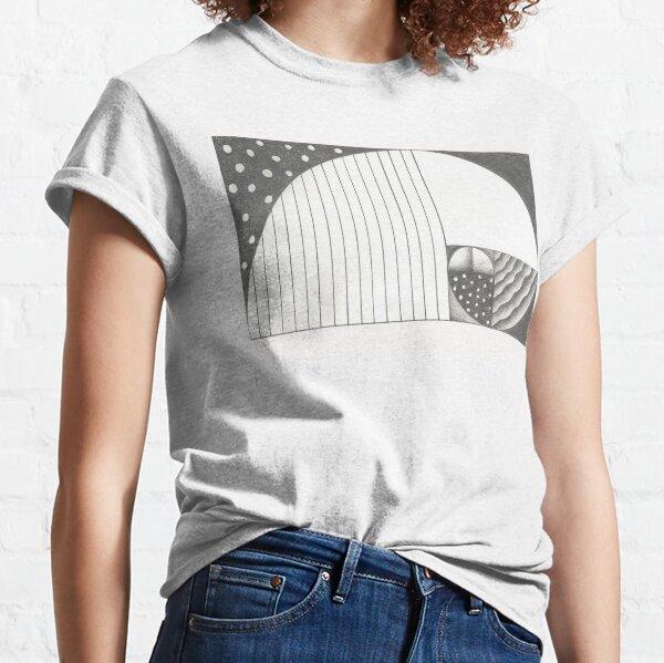 Fibonacci Two Classic T-Shirt