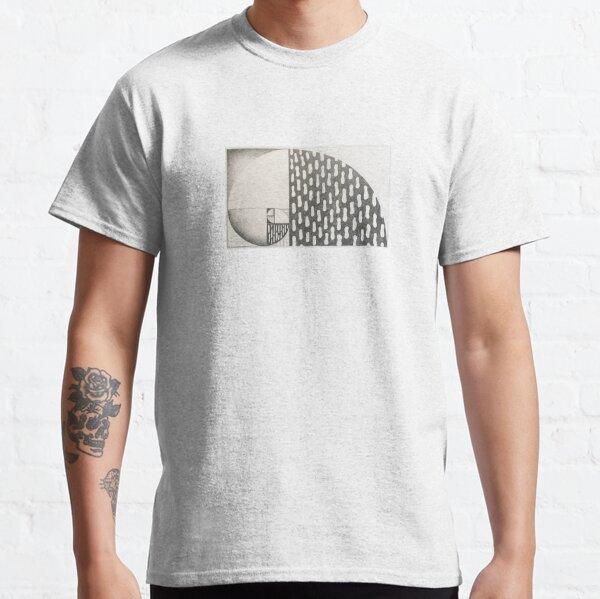 Fibonacci One Classic T-Shirt