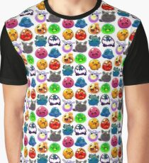 Slime party!  Graphic T-Shirt