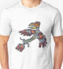 Flight 1 Native American T-Shirt