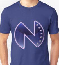 Hyperdimension Neptunia Neptune Logo Unisex T-Shirt