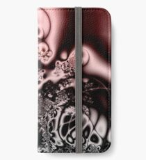 Mean iPhone Wallet/Case/Skin