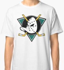 The Mighty Ducks Classic T-Shirt