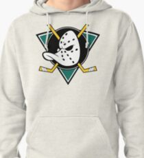 The Mighty Ducks Pullover Hoodie