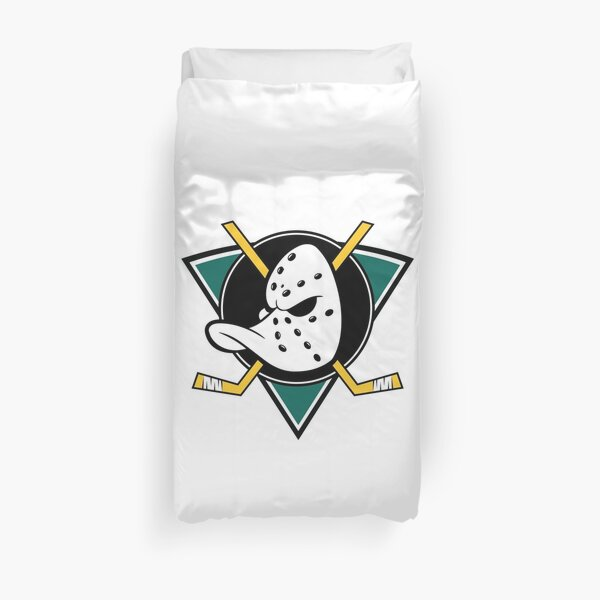 The Mighty Ducks Duvet Cover