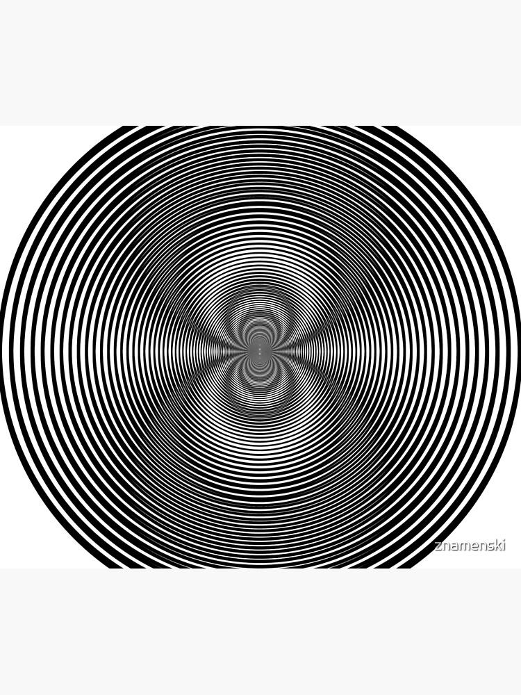 Circle Grid by znamenski