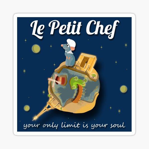 Le Petit Koch Sticker