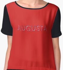 Augusta Chiffon Top