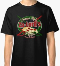 Pizza or Death! Classic T-Shirt