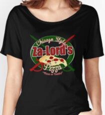 Pizza or Death! Women's Relaxed Fit T-Shirt