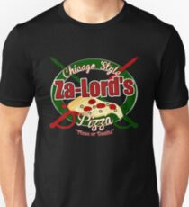 Pizza or Death! Unisex T-Shirt