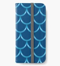 Mermaid Blues iPhone Wallet/Case/Skin