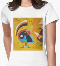 Abstract Kandinsky painting T-Shirt