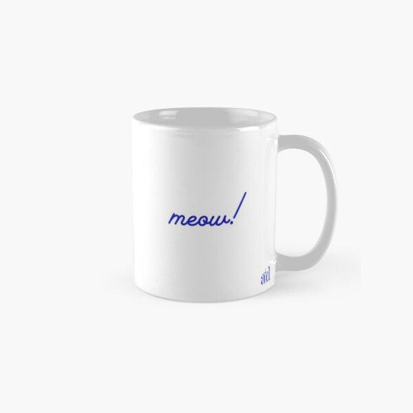 BFA CAT (meow) Mug Classic Mug