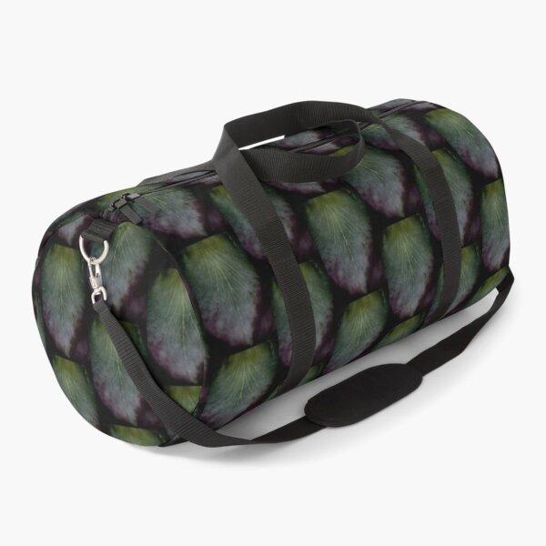 Petal Veins  Duffle Bag