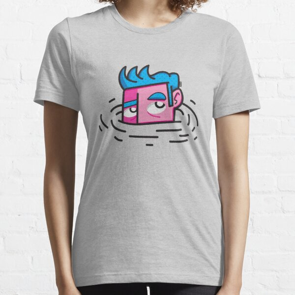 """""""Out of my depth"""" Essential T-Shirt"""