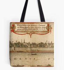 Bonn Vintage map.Geography Germany ,city view,building,political,Lithography,historical fashion,geo design,Cartography,Country,Science,history,urban Tote Bag