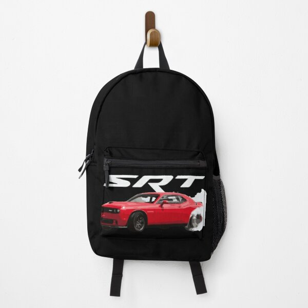 TORCH RED BURNOUT  Backpack