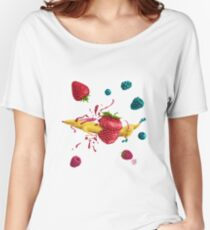 Hungry roller Women's Relaxed Fit T-Shirt