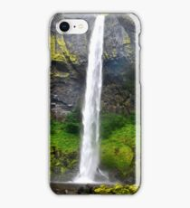Elowah Falls iPhone Case/Skin