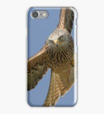Red Kite  iPhone Case/Skin