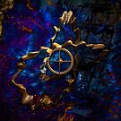 Compass of time by NafetsNuarb