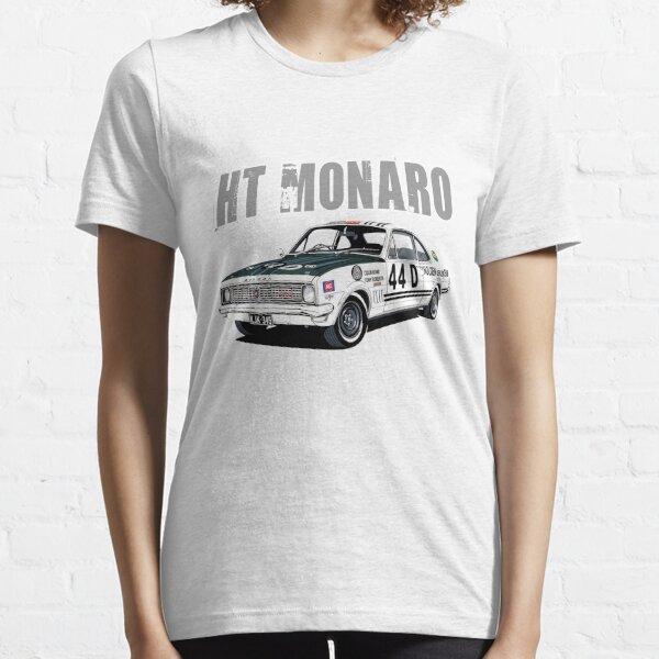 Holden HT Monaro Bathurst winner 1969 design Essential T-Shirt