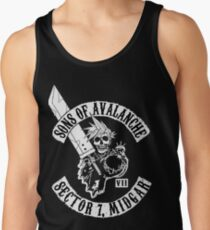 Sons Of Avalanche Tank Top