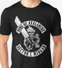 Sons Of Avalanche Unisex T-Shirt