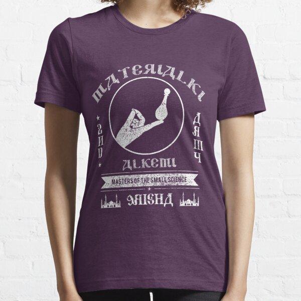 ALKEMI - 2nd Army Essential T-Shirt