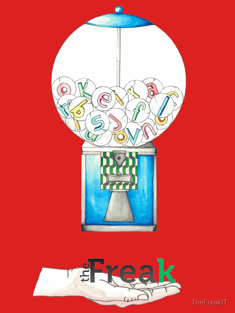 TheFreakMachine by TheFreakIT