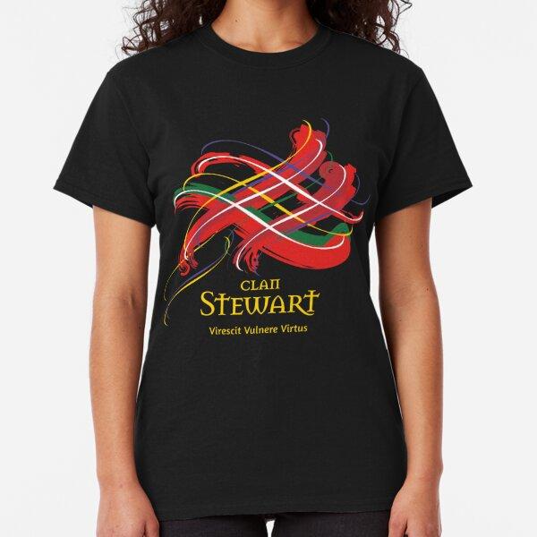Clan Stewart  Classic T-Shirt