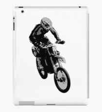 Moto iPad Case/Skin