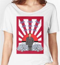 Team Rocket Needs You! Women's Relaxed Fit T-Shirt
